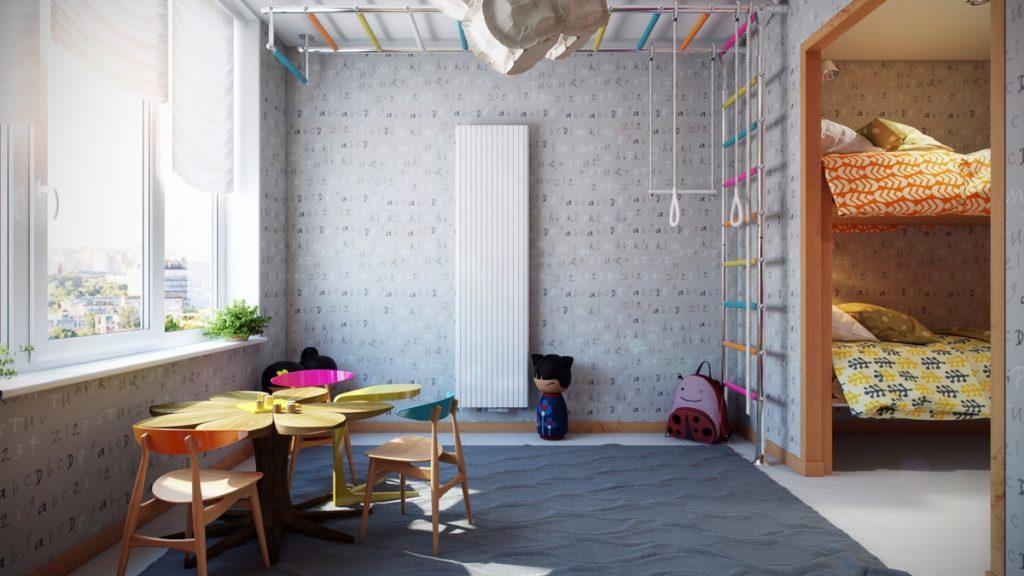 dormitorios de niños artisticos tikinti (12)