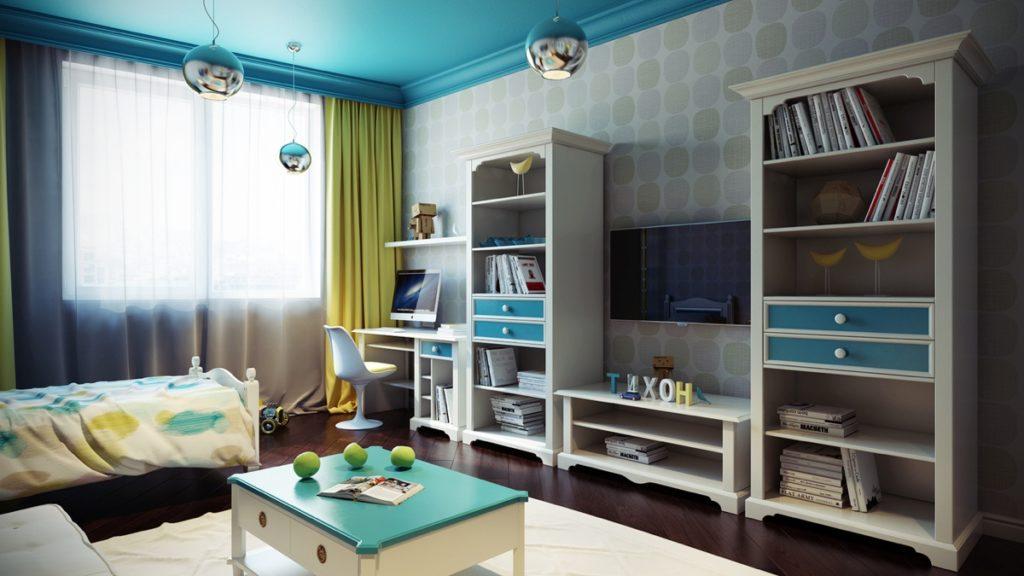 dormitorios de niños artisticos tikinti (28)