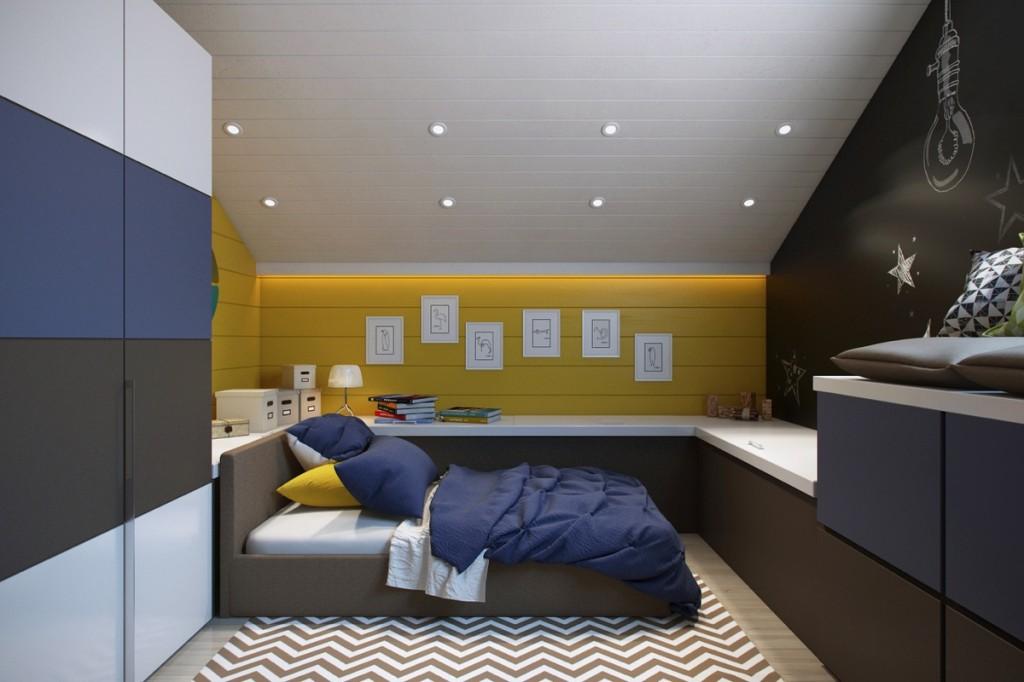 dormitorios de niños artisticos tikinti (34)