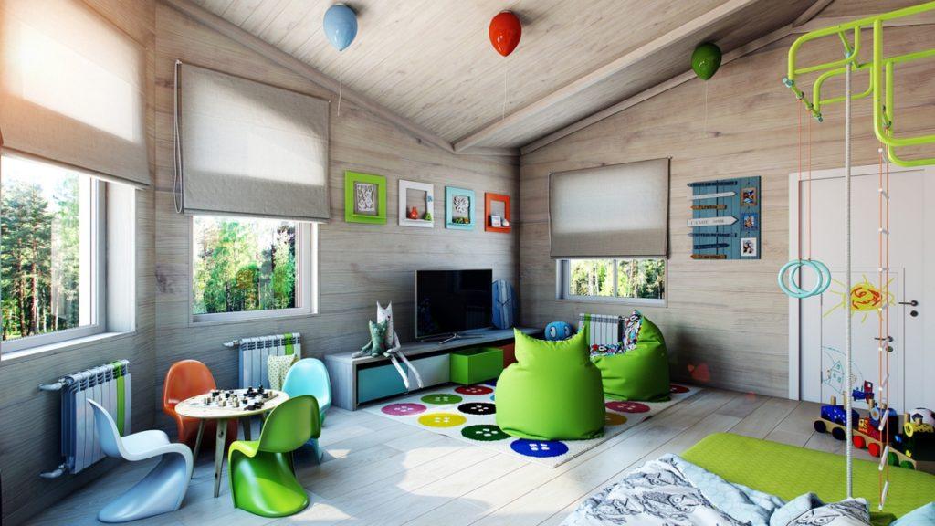 dormitorios de niños artisticos tikinti (37)