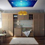 40 Habitaciónes de niños diseños, brillantes y coloridos, con caprichosas características artísticas