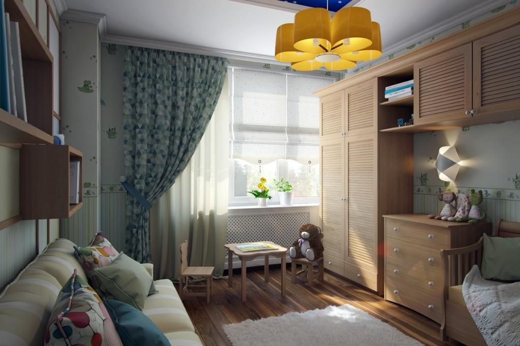 dormitorios de niños artisticos tikinti (39)