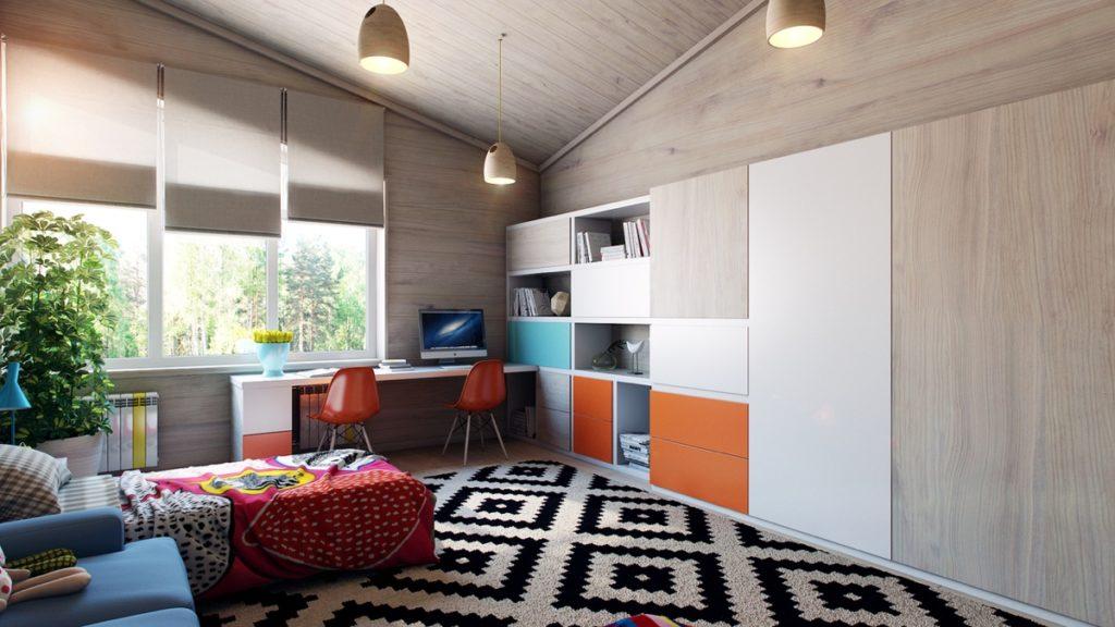 dormitorios de niños artisticos tikinti (7)