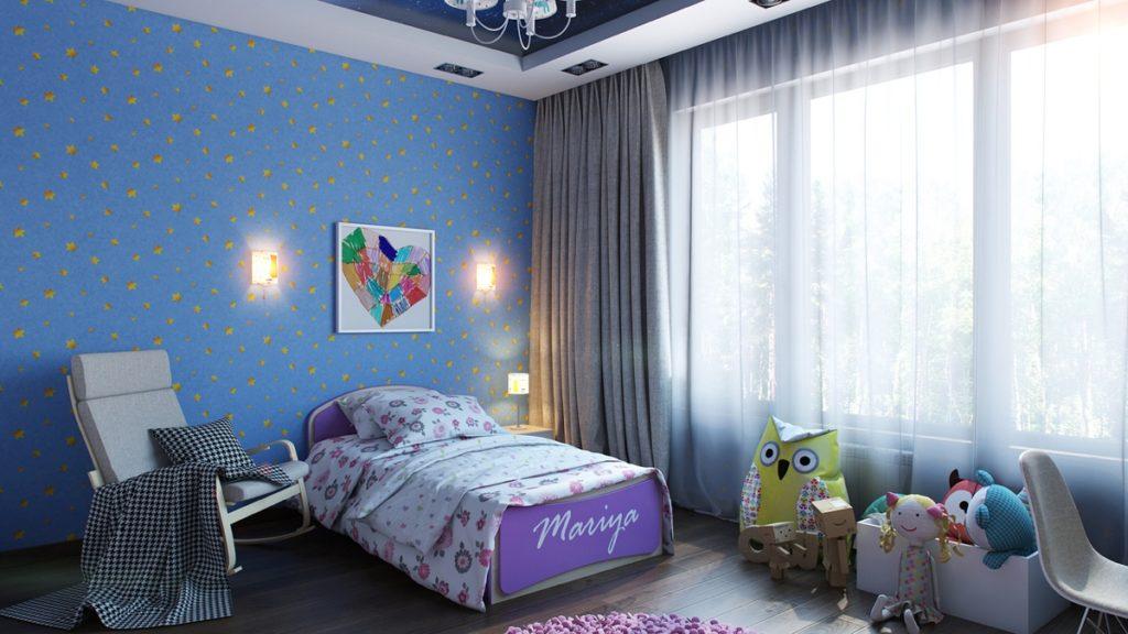 dormitorios de niños artisticos tikinti (9)