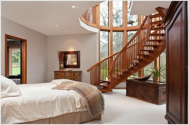 dormitorios junto a escaleras tikinti (10)