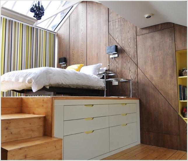 dormitorios junto a escaleras tikinti (4)
