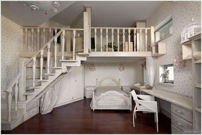 dormitorios junto a escaleras tikinti (5)