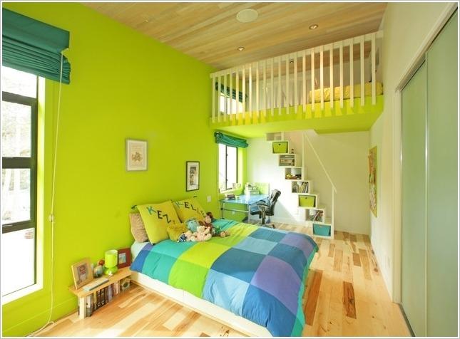 dormitorios junto a escaleras tikinti (7)