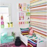 8 Ideas de habitaciones para niños, decoración alegre y luminosa