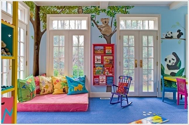 habitaciones de niños -tikinti (7)