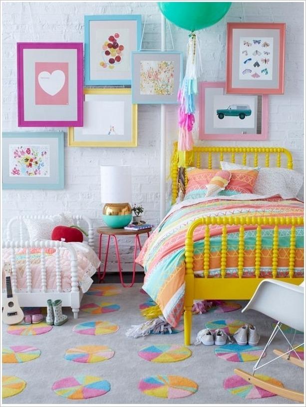 habitaciones de niños -tikinti (8)