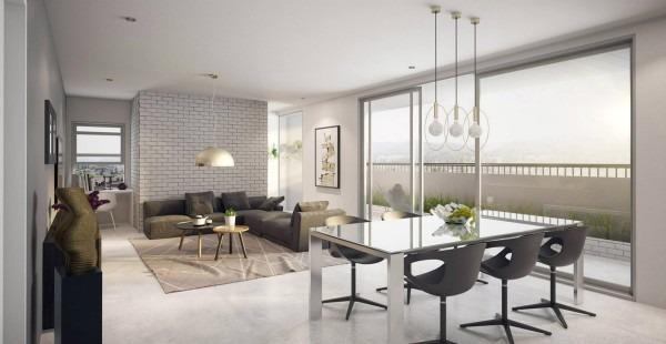 23 Apartamentos Sin Divisiones Interiores Una Vida Sin