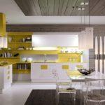 24 Cocinas estilo Minimalista con perfecta organización y elegancia