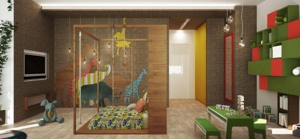 interiores simples -tikinti (1)
