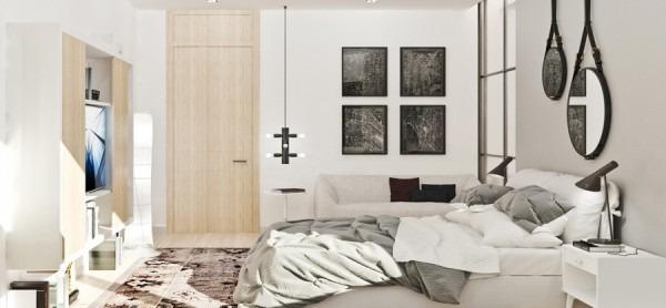 interiores simples -tikinti (10)