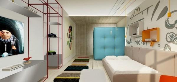 interiores simples -tikinti (12)