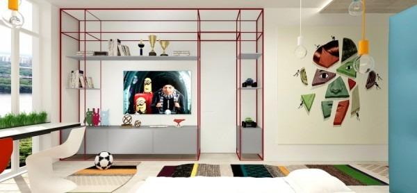 interiores simples -tikinti (13)