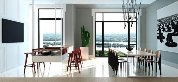 interiores simples -tikinti (14)