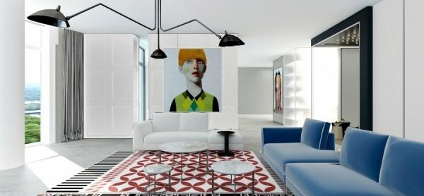 interiores simples -tikinti (15)
