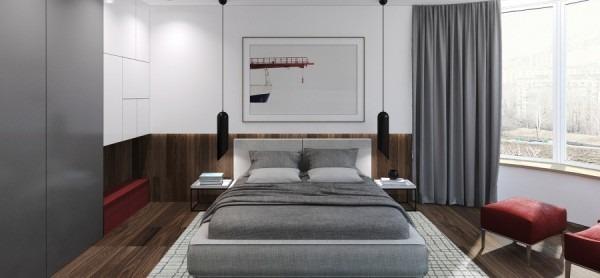 interiores simples -tikinti (16)