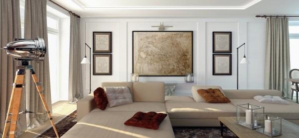 interiores simples -tikinti (19)