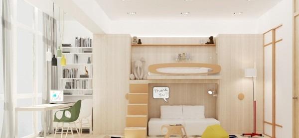 interiores simples -tikinti (20)