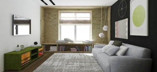 interiores simples -tikinti (21)