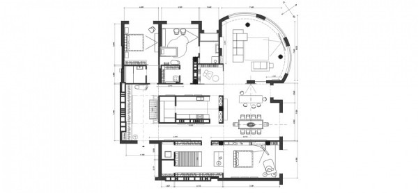 interiores simples -tikinti (22)