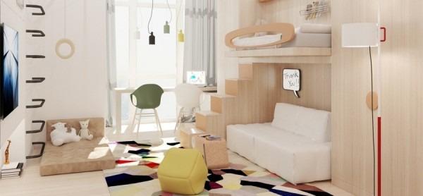 interiores simples -tikinti (25)