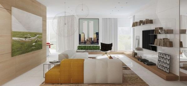 interiores simples -tikinti (28)