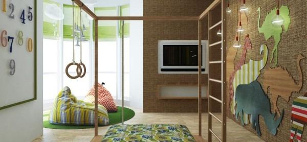 interiores simples -tikinti (3)