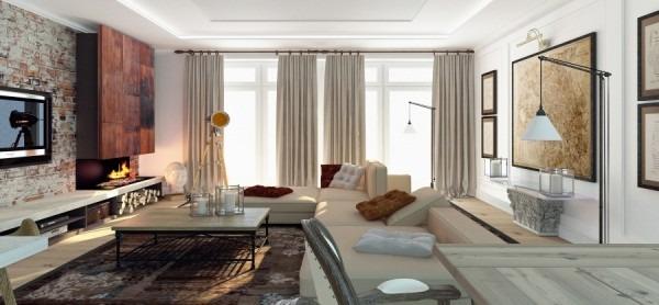 interiores simples -tikinti (35)