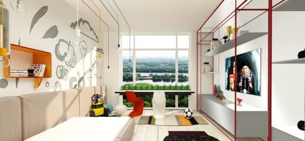 interiores simples -tikinti (36)