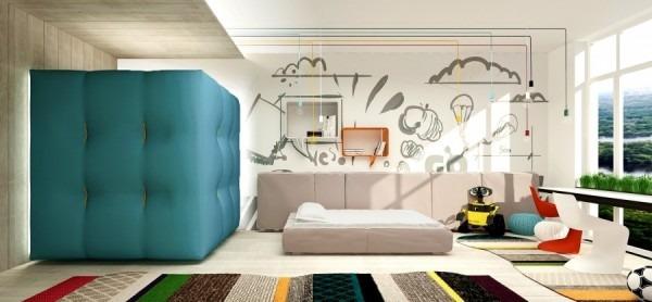 interiores simples -tikinti (37)