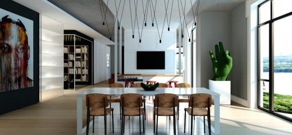interiores simples -tikinti (4)