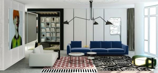 interiores simples -tikinti (7)