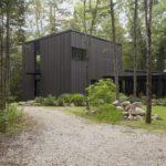 Casa en el Bosque Montreal